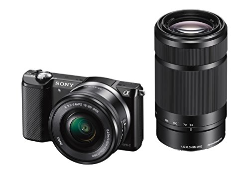 Sony ILCE 5000Y