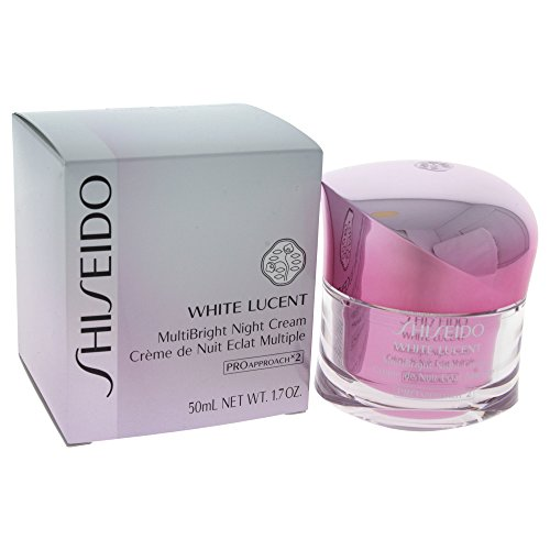 Shiseido White Lucent MultiBright Night Cream 50ml