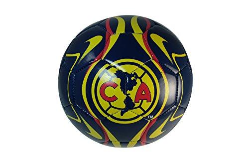 Ca Club América auténtico producto oficial de balón de fútbol tamaño 4-001