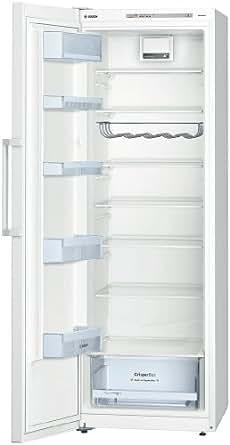 Bosch KSV33VW30 Autonome 324L A++ Blanc réfrigérateur - Réfrigérateurs (324 L, Système anti-gel, SN-T, 39 dB, A++, Blanc)