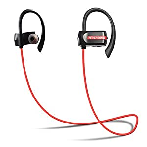 RIVERSONG - Sports Wireless Bluetooth Ear-Hook Headphones