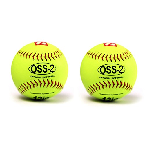 OSS-2 Softball...
