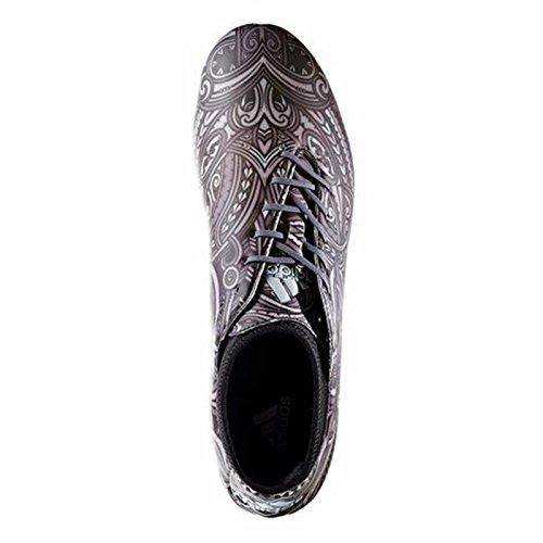 adidas Adizero Malice 7s SG, Chaussures de Football Homme Nero (Negbas/Onicla/Grivis)