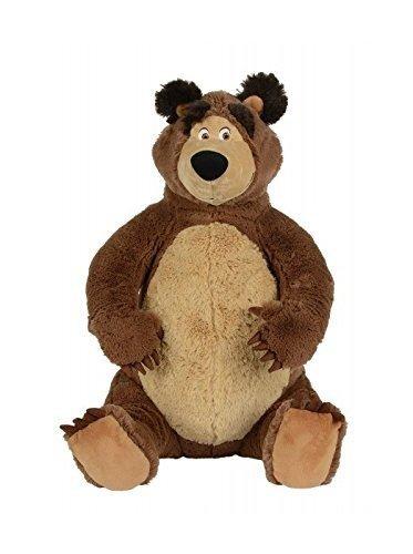 Masha and the Bear - Bear Plush Toy 50cm