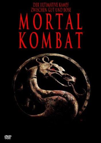 Bild von Mortal Kombat