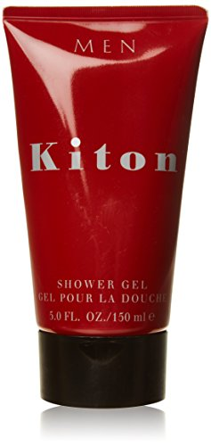 Kiton Men Gel Doccia Unboxed - 150 ml