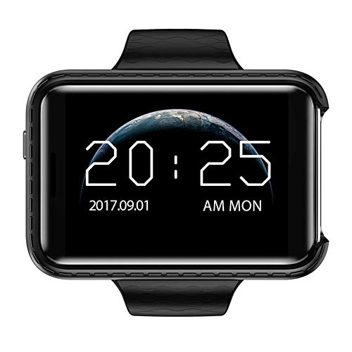 Consumer Electronics Systematic Gps Smart Watch 1.3 Inches Ips Touch Full Round Screen Support Compass Calories Burned Smartwatch Bluetooth 4.0 Watches For Ios To Adopt Advanced Technology