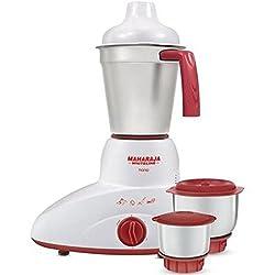 Maharaja Whiteline Apex Juicer Mixer Grinder