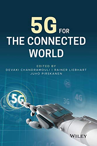 5G for the Connected World -