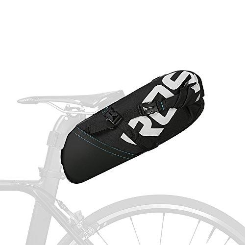 Lixada Bicicleta Bolsa Ciclismo Bicicleta Cola Sillín