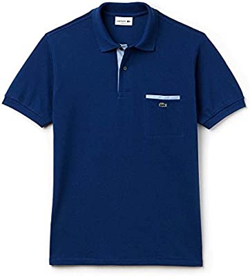 POLO LACOSTE PH1981-VXF AZUL