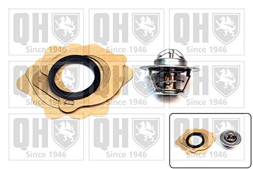 Quinton Hazell QTH107K - Termostato liquido refrigerante