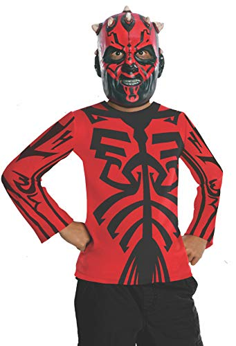 Star Wars Disfraz de Darth Maul Valor
