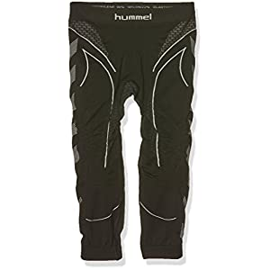 Hummel Mädchen 3/4 Shorts Hero Baselayer Leggings