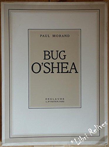 BUG O'SHEA