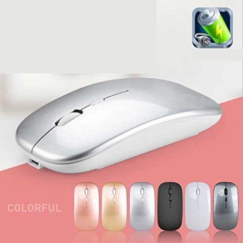 amiubo Nuovo Mouse Wireless Bluetooth