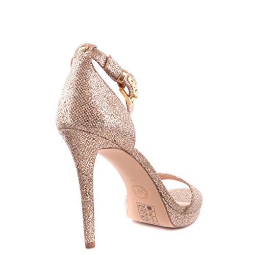 Chaussures Michael Kors Or