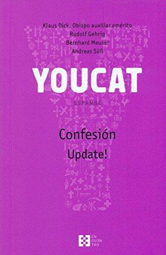 Youcat. Confesión por Aa.Vv.