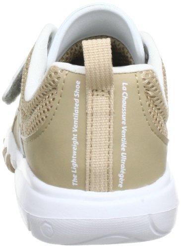 Glagla Classic 141063 Unisex-Erwachsene Sneaker Beige (063 sand)