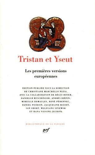 Tristan et Yseut par Collectifs