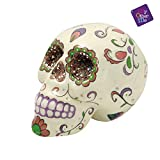 My Other Me Me - Decoración Calavera, Multicolor Fun Company 202687