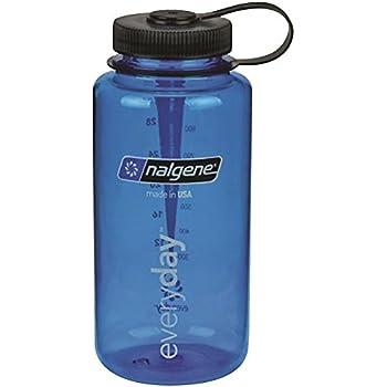 Nalgene Kunststoffflaschen 'Everyday WH', Blau, 078605