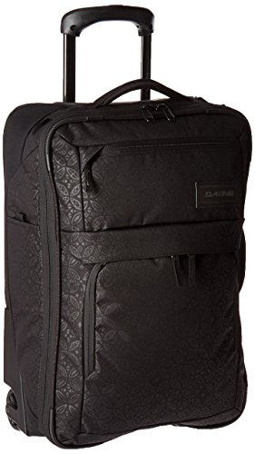 DAKINE Damen Women'S Carry ON Roller 40L Reisetasche, Tory, One Size (Samsonite-roller, Laptop-tasche)