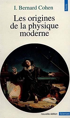Origines de la physique moderne