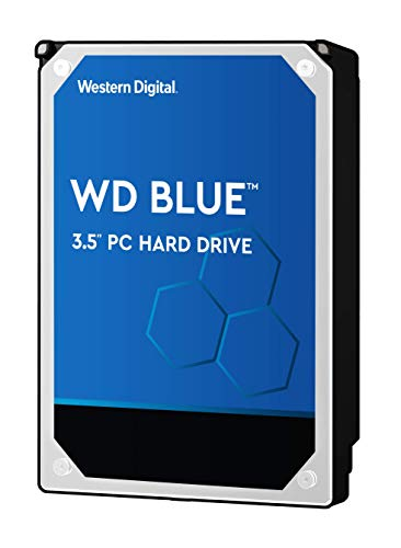 Western Digital Blue WD20EZRZ Disque Dur...