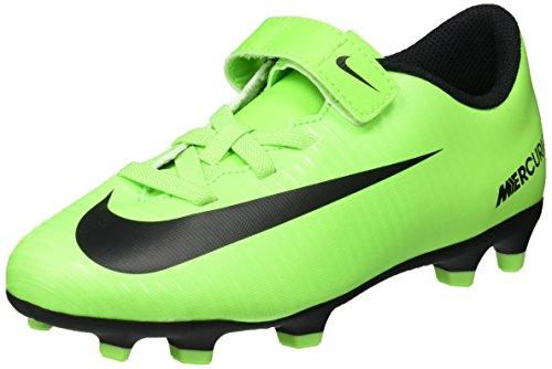Nike Jr Mercurial Vortex Iii (V) Fg, Chaussures de Football Entrainement garçon