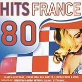 80er Jahre Eurodisco Hits aus Frankreich (Compilation, 20 Titel)