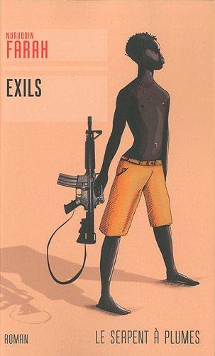 Exils par Nuruddin Farah