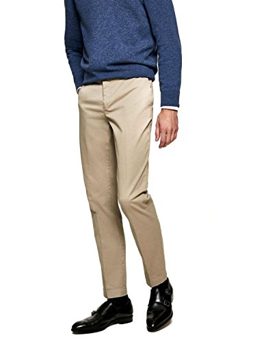 Hackett London Kensington Slim Chino, Pantalones para Hombre