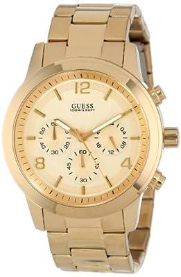 Guess U15061G2 Reloj para hombre