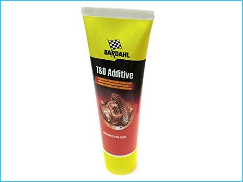 BARDAHL T&D Additivi Trattamento Olio Cambio Trasmissioni e Differenziali 250 ML