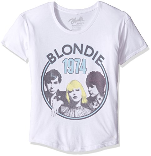 Men's Blondie 1974 Adult T-Shirt