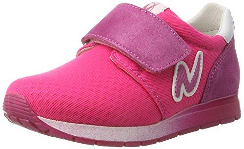 Naturino Naturino Petra Vl., chaussons d'intérieur fille Rose