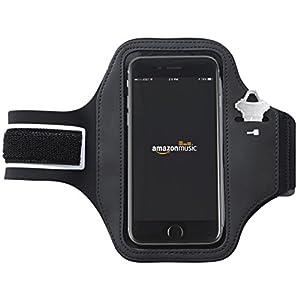 AmazonBasics Sportarmband für iPhone 6 Plus und 6s Plus