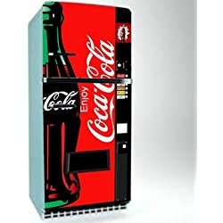 Vinile frigo adesivi per frigoriferi Refrigerator wrap Vinyl Sticker 180x60cm decals decoration decals fridge decalcomanie stickers coca cola