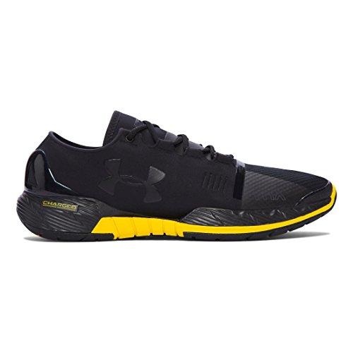 Speedform AMP SE - Chaussures Entraînement - Noir Mehrfarbig