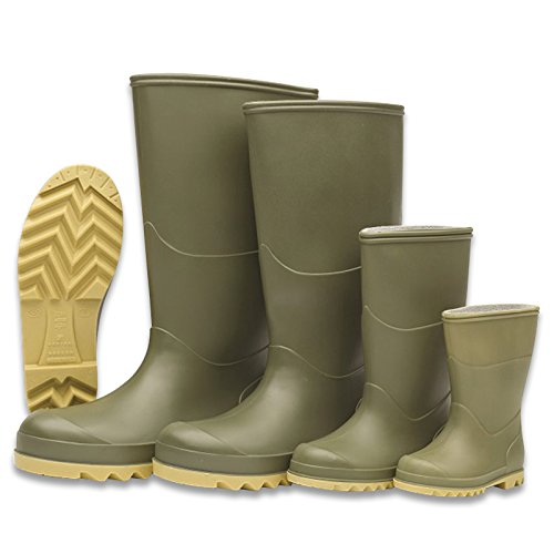 Border Original Wellington Boots Child and Adult Sizes with Tigerbox Antibacterial Pen