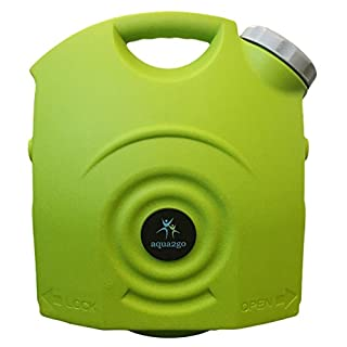 Aqua2go GD166 Water Tank for Pressure Washer