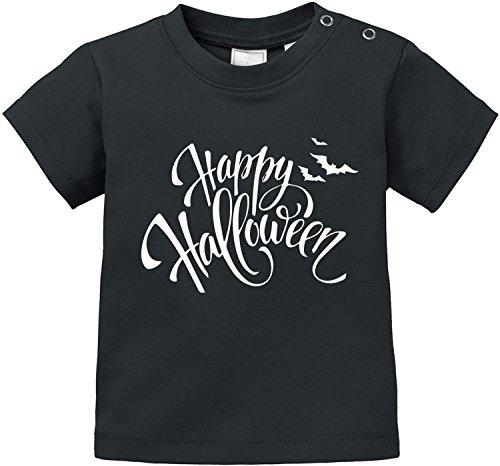 EZYshirt® Happy Halloween Baby T-Shirt