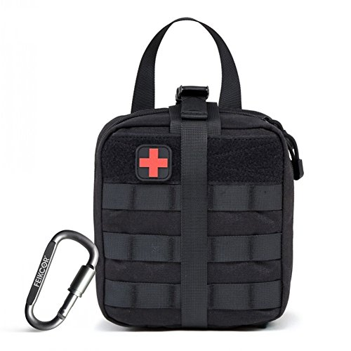 f120216ee2 Rip-Away EMT Pouch Tactical MOLLE Medical First Aid Kit di Blowout IFAK  1000D -