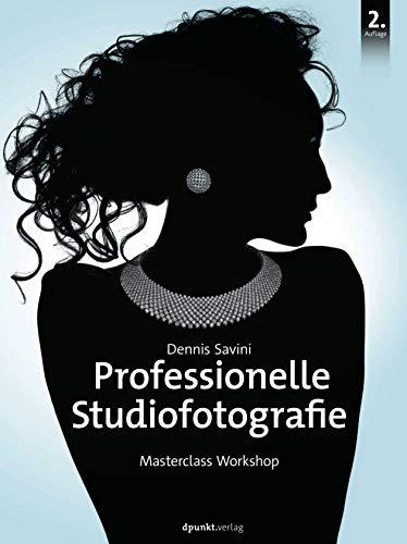 Professionelle Studiofotografie: Masterclass Workshop