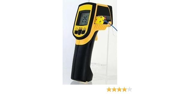 Infrarot thermometer scantemp 486 de 5020 0486: amazon.de: baumarkt