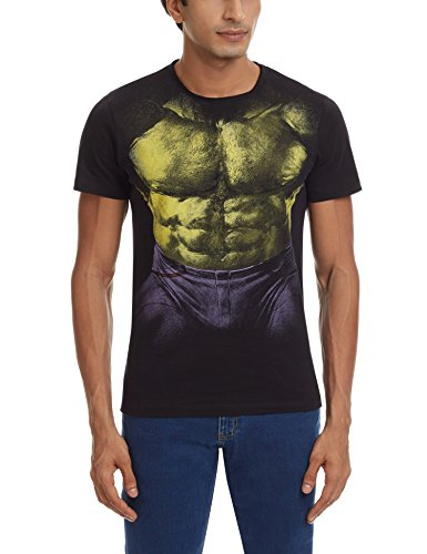 Marvel Comics Men's T-Shirt