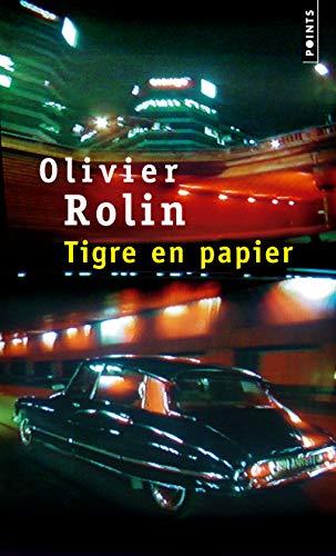 Tigre en papier PDF Books