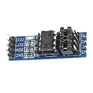 0102 24C04N Serielles I2C-Bus EEprom Arduino 2 Stück