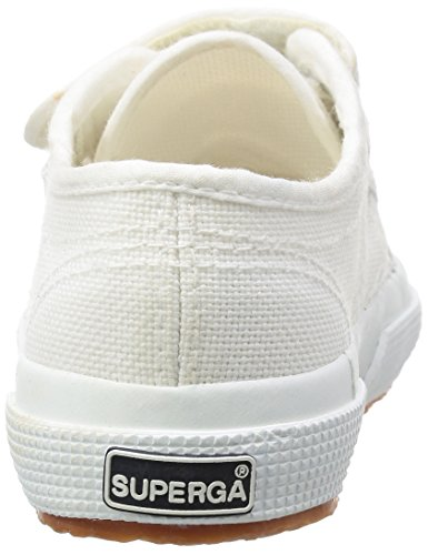 Superga 2750 Jvel Classic, Sneakers Basses mixte enfant Lt Grey